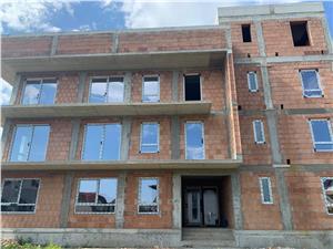 Apartament de vanzare in Sibiu cu 2 camere Spatioase si Luminoase