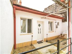 Garsoniera de vanzare in Sibiu-ideala pentru regim hotelier