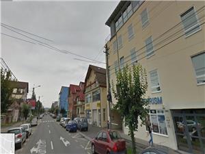 Spatiu comercial de inchiriat in Sibiu - zona Calea Dumbravii