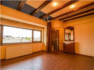 Apartament de inchiriat in Sibiu - zona de LUX - Calea Dumbravii