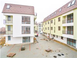 Penthouse de vanzare- terasa de 32 mp - confort de LUX
