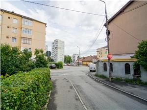Spatiu comercial de inchiriat in Sibiu - Zona Cedonia