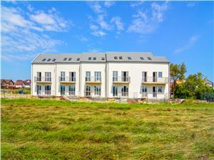 Apartament de vanzare in Sibiu - complet decomandat - gradina proprie