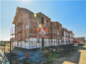 Apartament de vanzare in Sibiu - 2 camere - complet decomandat