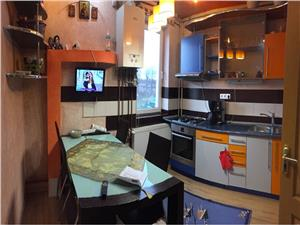 Apartament de vanzare in Sibiu - Strand - Etaj 1 + Loc de parcare