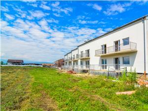 Apartament de vanzare in Sibiu- gradina proprie 100 mp