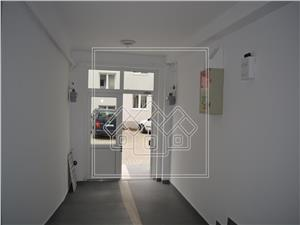 Apartment 3 rooms in Sibiu - La CHEIE Intabulat - Floor 1 2 balconies