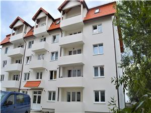 Apartment 3 rooms in Sibiu - La CHEIE Intabulat - Floor 1 2 balconies