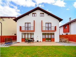 Casa de inchiriat in Sibiu - 4 camere - loc de parcare in curte