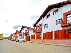 Casa de inchiriat in Sibiu - pretabil spatiu birouri