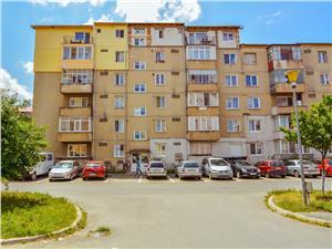 Apartament 2 Camere de vanzare in Sibiu - Strada Rusciorului + Balcon