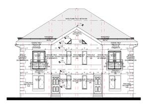 Casa de vanzare in Sibiu - in duplex - cartier cu imobile noi