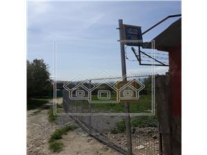 Land Intravillan 1350 sqm - Gusterita -