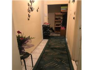 Apartament cu 2 camere de vanzare in sibiu, etaj intermediar, Rahovei