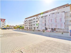 Apartament de vanzare in Sibiu - complet DECOMANDAT- parcare subterana
