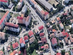 Spatiu de birouri de inchiriat in Sibiu - Calea Cisnadiei cu Iorga