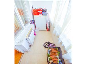 Apartament de vanzare in Sibiu - 2 camere la cheie - Mihai Viteazu