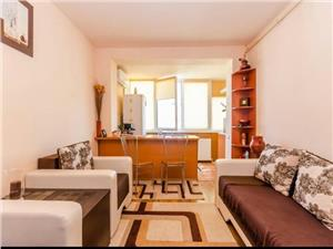 Apartament 2 camere de inchiriat - zona Mihai Viteazu