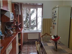 Apartament 2 camere in Sibiu Decomandat - Etaj 2/4 Balcon+ Pivnita
