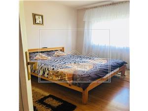 Apartament de vanzare in Sibiu-4 camere-Decomandat-Mihai Viteazu