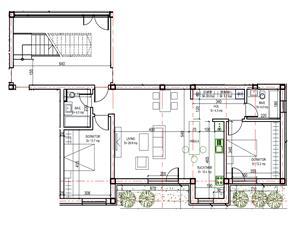 Apartament de vanzare in Sibiu - 3 camere generoase - FINISAT LA CHEIE