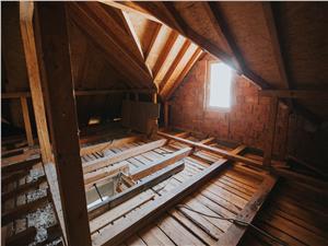 Casa individuala de vanzare in Sibiu - Sura Mica - 190mp utili