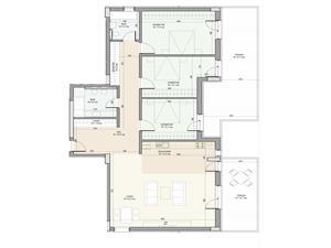 Apartament de vanzare in Sibiu - 4 camere - FINISAT LA CHEIE