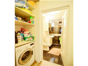 Apartament 2 camere de vanzare in Sibiu - Strand - Mobilat si Utilat