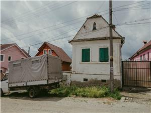 Teren de vanzare in Sibiu - Turnisor - 667mp - cu toate utilitatile