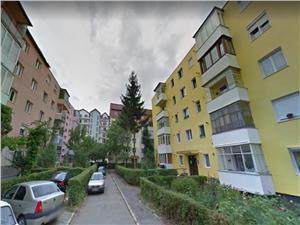 Apartament de vanzare in Sibiu - 2 camere - zona Mihai Viteazu