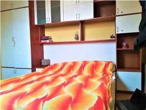Apartament de inchiriat in Sibiu- mobilat si utilat - zona C.Dumbravii