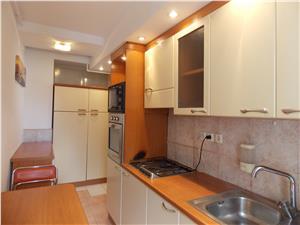 Apartament de inchiriat in Sibiu 2 camere, DECOMANDAT- zona Strand