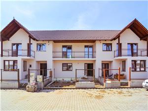 Casa de vanzare in Sibiu - Tip Triplex spatioasa + pod si gradina