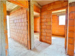 Casa de vanzare in Sibiu - Tip Duplex + gradina spatioasa