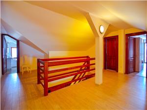 Penthouse de închiriat în Sibiu - zona Calea Dumbrăvii
