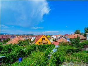 Casa de vanzare in Sibiu- tip Duplex- langa parcul Sub Arini