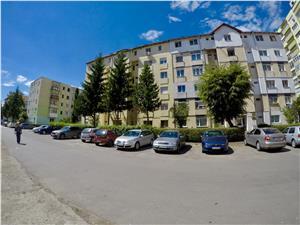 Apartament 3 camere de vanzare in Sibiu - Nicolae Iorga