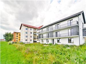 Apartament de vanzare in Sibiu - Pictor Brana + 3 terase spatioase