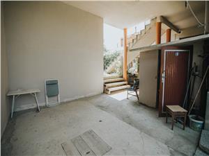 Casa de vanzare in Cisnadie - individuala - teren mare