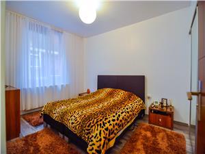 Apartament de vanzare in Sibiu- 3 camere- zona PREMIUM