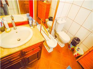 Apartament de vanzare in Sibiu - ULTRACENTRAL - proprietate deosebita