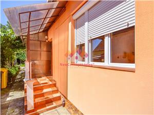 Casa 2 camere in Sibiu cu Teren Zona Premium - Piata Sadu