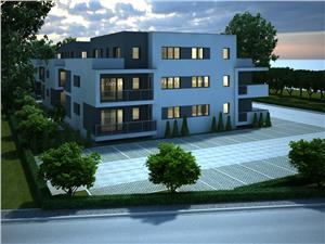 Apartament de vanzare in Sibiu - 2 camere - practic si cochet