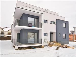 Apartament de vanzare in Sibiu - 2 camere - vedere mixta