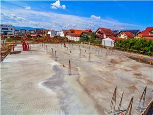 Apartament de vanzare in Sibiu- Silver -bucatarie separata