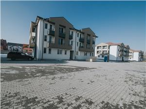 Apartment for sale in Sibiu - 2 rooms - Ideal I