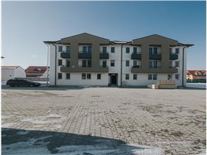 Appartement zum Verkauf in Sibiu - 2 ZIMMER - Ideal II