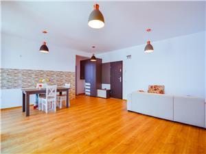 Apartament 2 camere de inchiriat in Sibiu - Zona Pictor Brana