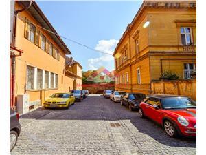 Apartament de vanzare in Sibiu - 3 Camere - Central - Ideal Investitie