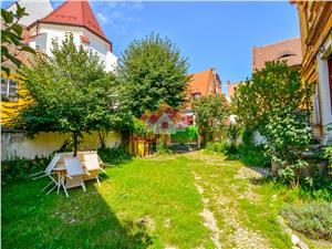 Apartament 3 camere de vanzare in Sibiu - Central - Ideal Investitie